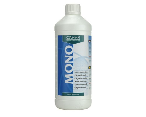 Canna Mono Trace Elements 1lt