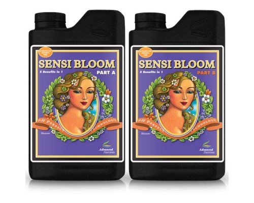 Advanced Nutrients PH Perfect Sensi Bloom A&B 1lt