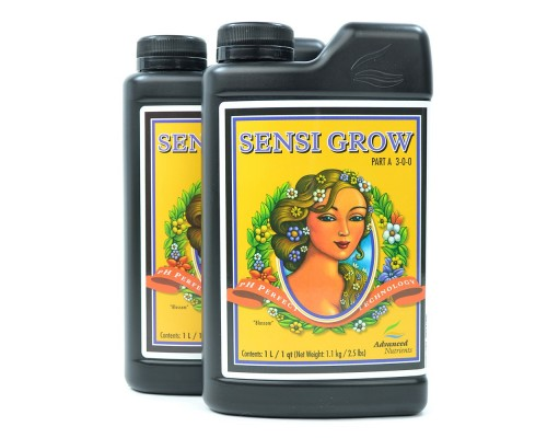 Advanced Nutrients PH Perfect Sensi Grow A&B 1lt