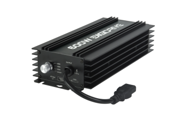 Magnetic and Digital Ballasts