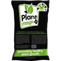 Plant Magic Soil Supreme 50lt