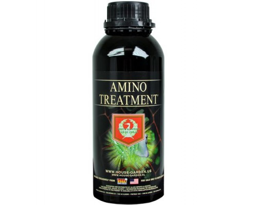 House&Garden Amino Treatment
