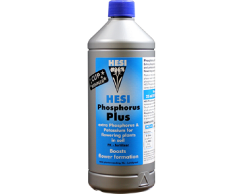 Hesi Phosphorous Plus