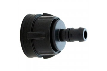13mm Tub Outlet