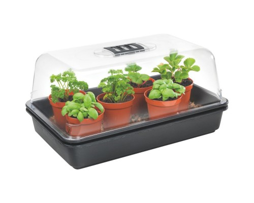 Stewart Heated Propagators