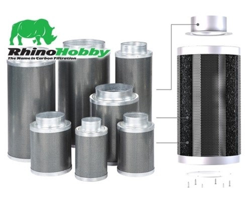 Rhino Hobby Carbon Filters