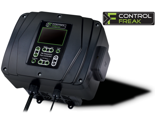 Control Freak Frequency Controllers