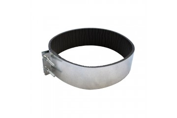Padded Fast Clamps