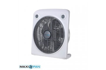 "Maxi Fan 12"" 3 Speed Floor Fan"