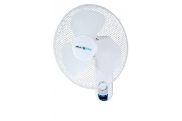 "Maxi Fan 16"" 3 Speed Wall Fan"